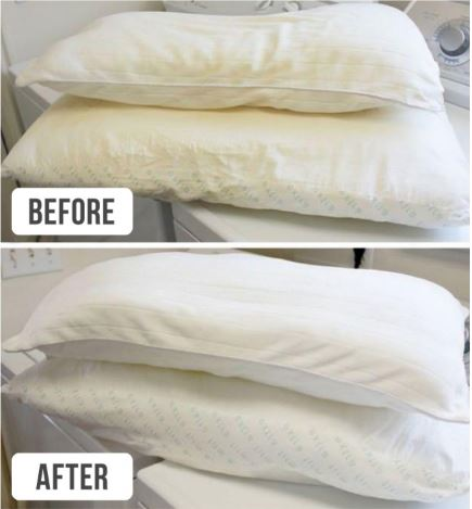pillowcases