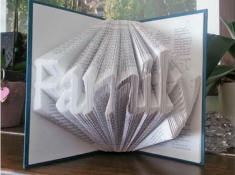 book-folding-letters
