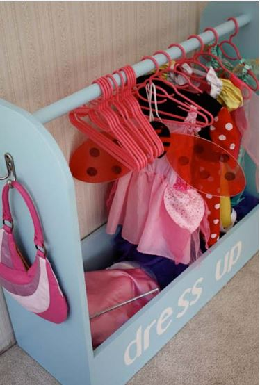 clothes-storage