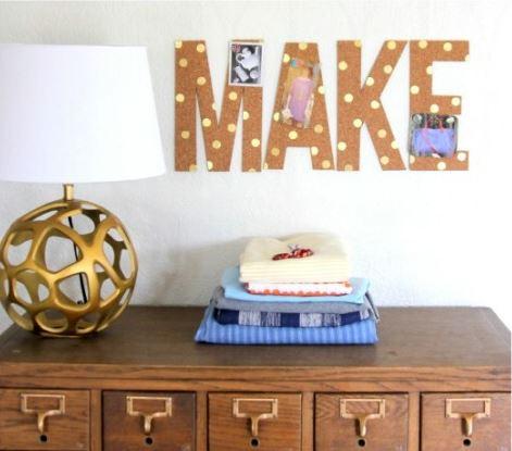 cork-board-letters