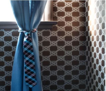 tie-wrapping-curtains