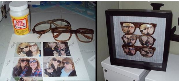 eyeglasses-photo-frame