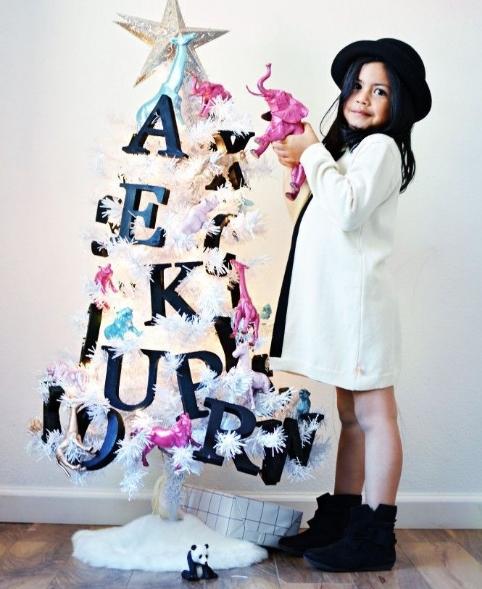 alphabet-xmas-tree