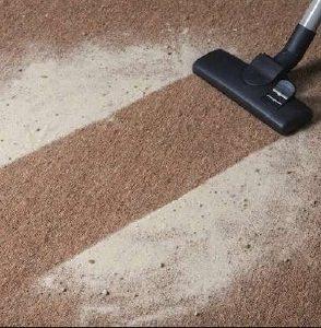 carpet-odors