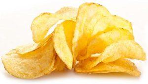 chips-patatakia