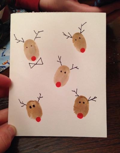 reindeer-xmas-card