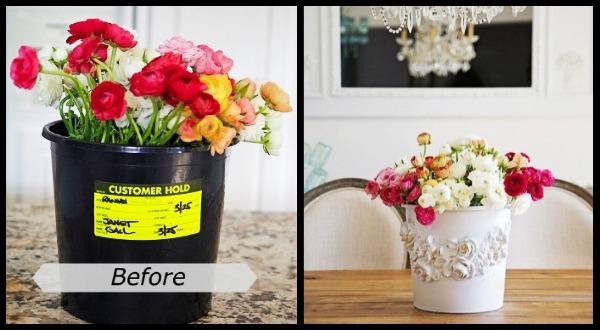 reuse-flower-pots