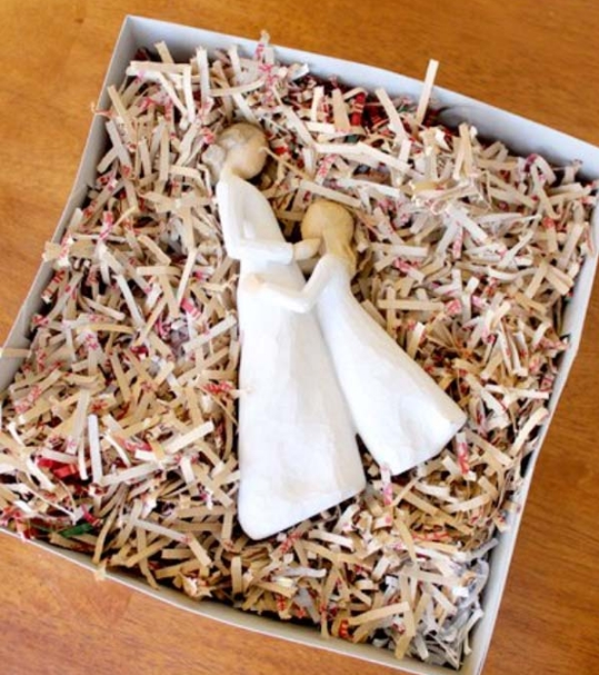 wrap-paper-packing