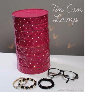 lampa roz