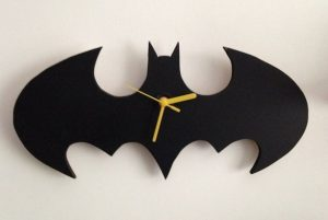 diy wooden wall clocks