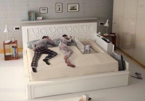 megalo krevati zeugari paidi