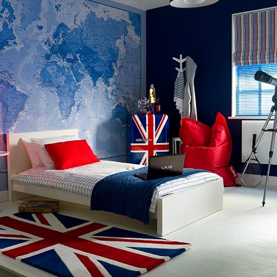 e465e71c4c3 Πως να διακοσμήσεις ένα εφηβικό δωμάτιο για αγόρια! | exypnes-idees.gr