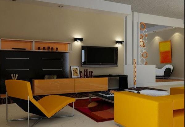 fantastikes idees gia retro saloni, exypnes-idees.gr