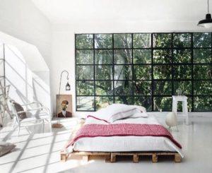 krevati apo paletes