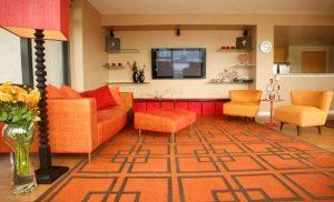 portokali retro saloni