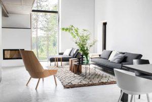 minimal saloni