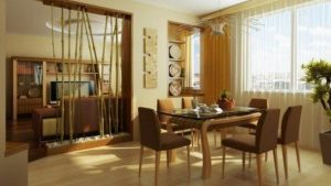 saloni me xwrisma bamboo