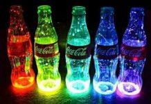 glow sticks idees