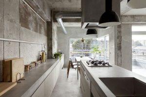 pagkos kouzinas apo beton