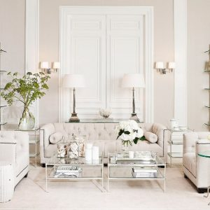 romantiko styl saloni mpez