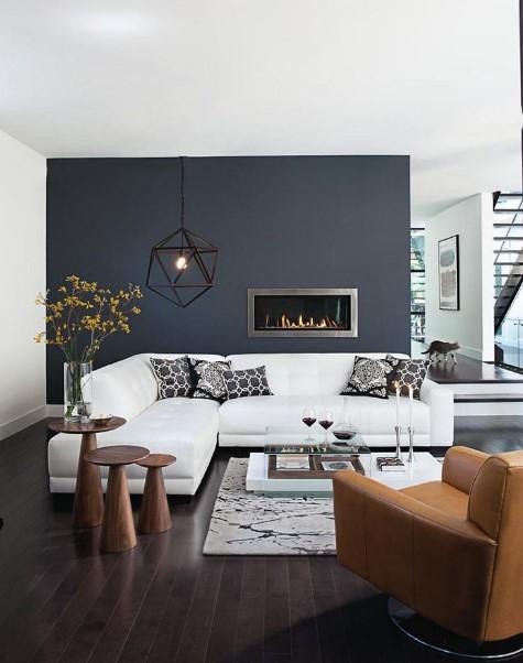 Οι 7 καλύτεροι χρωματικοί συνδυασμοί για το σαλόνι σου! | exypnes-idees.gr