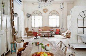 vintage diakosmisi saloni