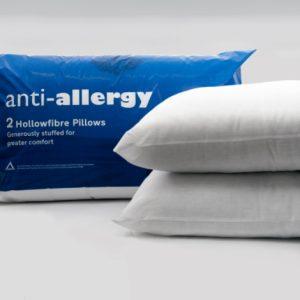 maksilari allergia