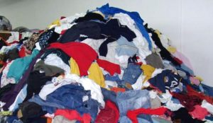 cloth organizing