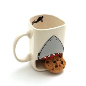 koupa kafe me thiki gia mpiskoto