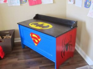 mpaoylo spiderman batman