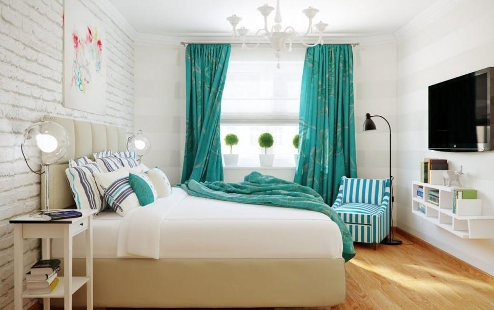 20 Υπέροχες κουρτίνες για το υπνοδωμάτιο σου! | exypnes-idees.gr