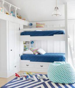 kouketa krevati