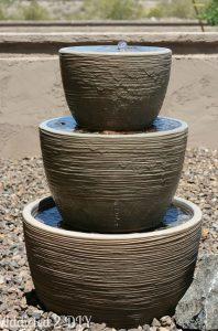 suntribani me keramikes glastres