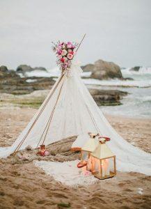romantiki skini sti thalassa
