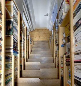 skala bibliothekh