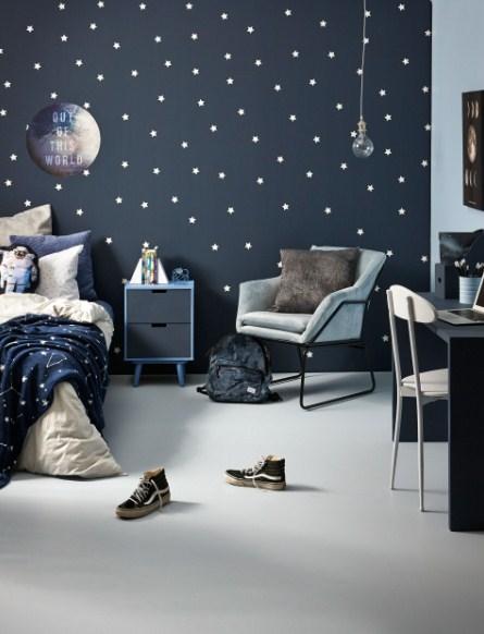 030dfb878c8 Πως να κάνεις το παιδικό δωμάτιο να μοιάζει με διάστημα! | exypnes ...