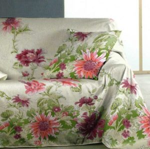 floral kalima kanape