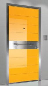 kitrini gialini porta