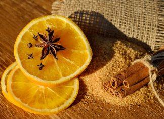 portokalia gia mirodia
