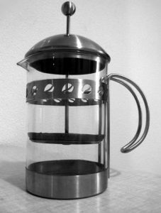 pressa gallikou kafe