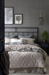siderenio krevati, gkri-mple apochrwseis