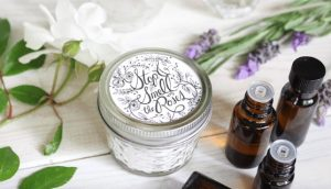 baking soda and essential oils e-exypnes-idees.gr