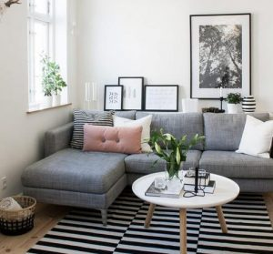 mikro saloni, gkri kanapes