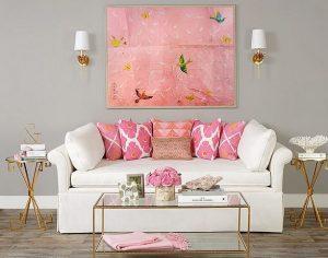 roz pinakas kai maksilaria se saloni
