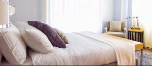 teleia strwmeno krevati