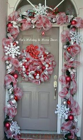 roz girlanta portas
