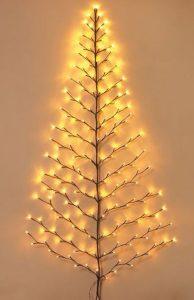 xmas tree apo lampakia