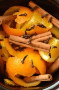 brasimo portokali kai kanelas