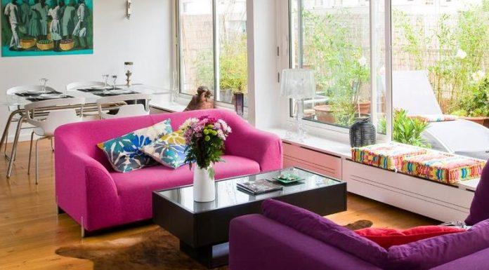 moderno saloni
