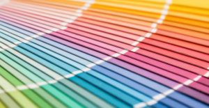 χρώματα του φενγκ σούι